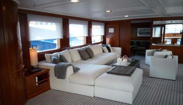 Secret Life Charter Yacht - 7