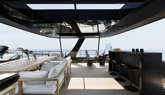 GrayOne Charter Yacht - 2