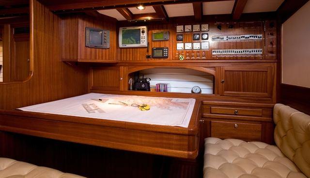 Pegasus Charter Yacht - 5