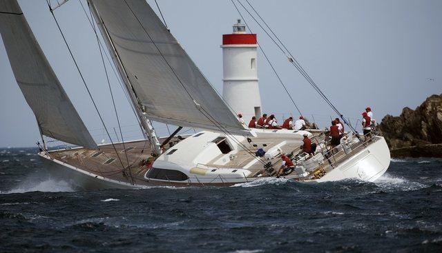 Padma II Charter Yacht - 3