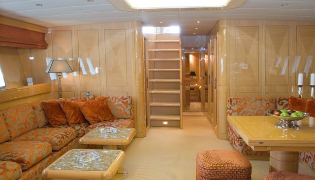Minu Luisa Charter Yacht - 6