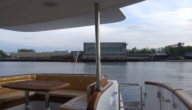 Аэлита Charter Yacht - 4