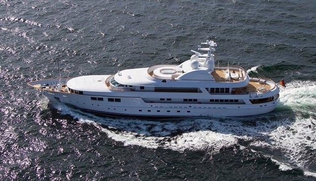 Jamaica Bay Charter Yacht - 3