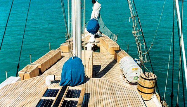 The Beagle Charter Yacht - 3