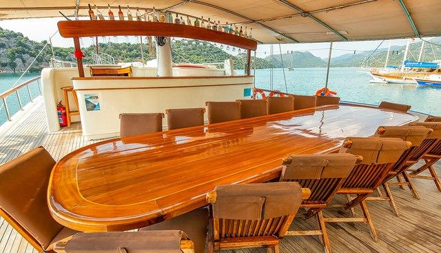Grand Alaturka Charter Yacht - 4