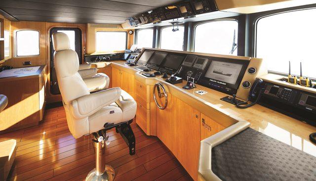 Monsy Charter Yacht - 8
