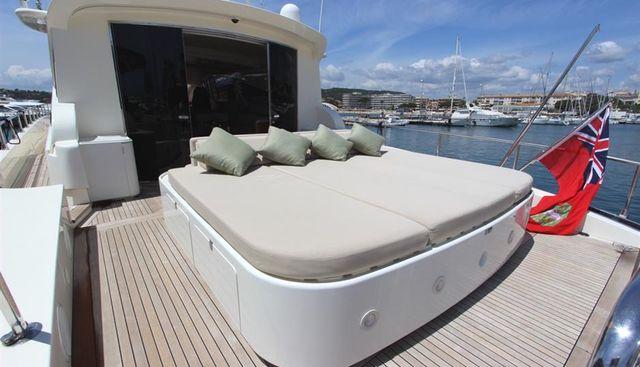 Zen Charter Yacht - 4