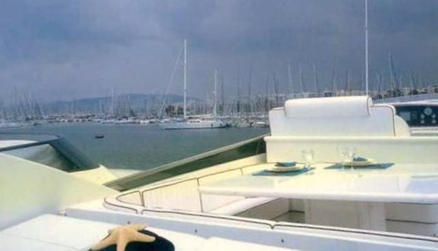 Lady Asla Charter Yacht - 2