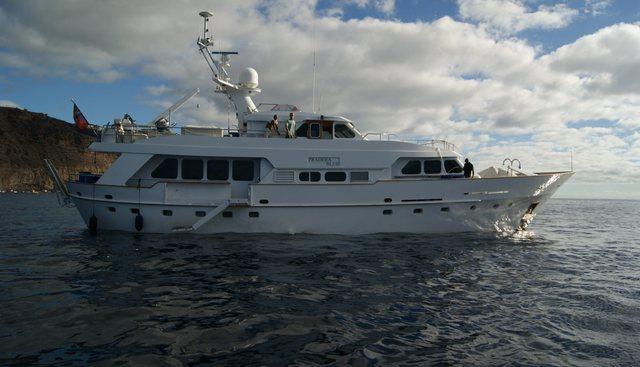 Suakin Charter Yacht - 2