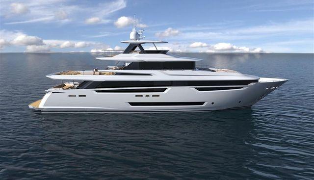 Johnson 115 Charter Yacht