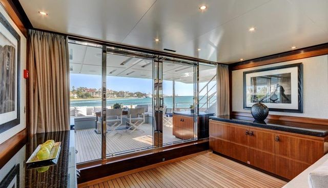 New Waves Charter Yacht - 6