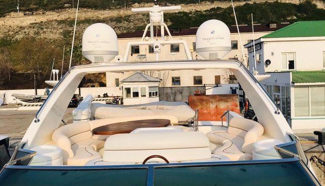 Samoon Charter Yacht - 3