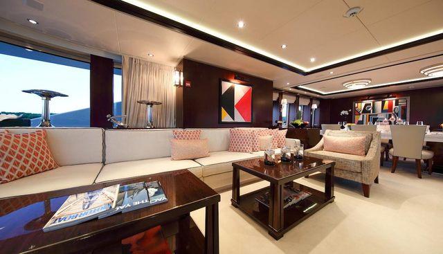 Perle Noire Charter Yacht - 6