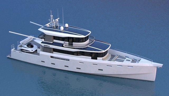 Project Ocean Charter Yacht