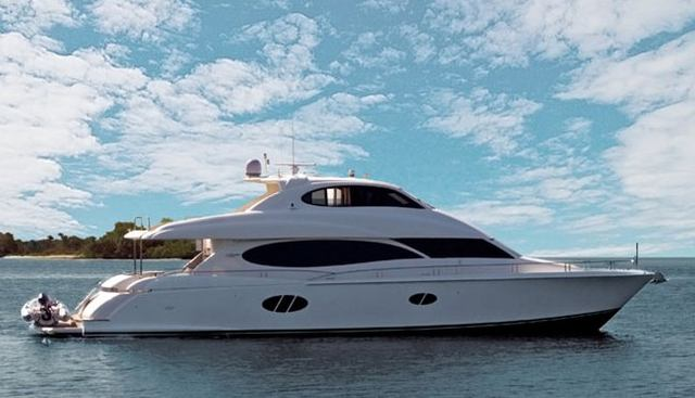 Double Trouble Charter Yacht - 2