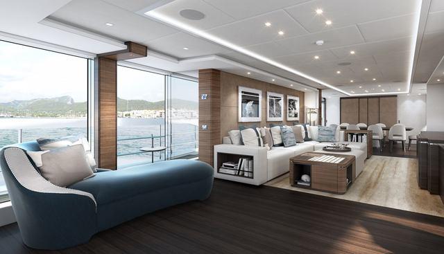 Ela Charter Yacht - 6