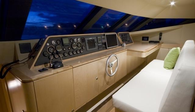 Jambo Charter Yacht - 5