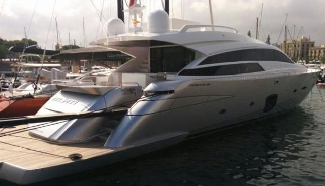 Arena Charter Yacht - 5