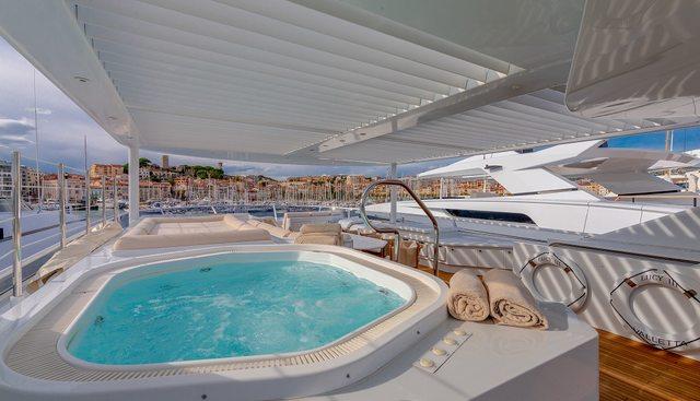 Lucy III Charter Yacht - 3