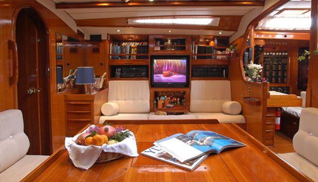 Shaitan Charter Yacht - 6