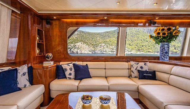 Estia Poseidon Charter Yacht - 7