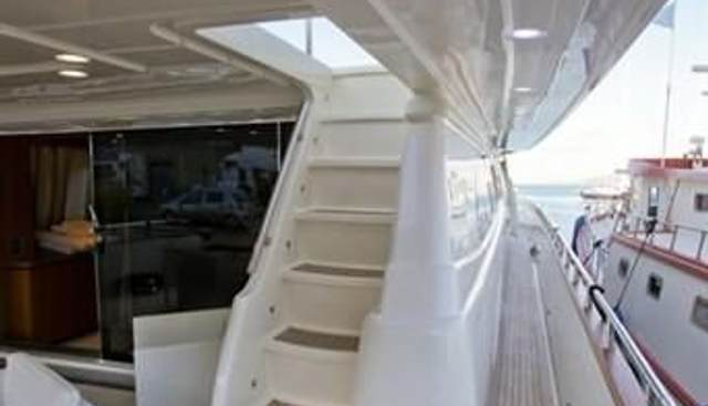 White Queen Charter Yacht - 4