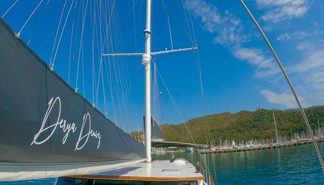 Derya Deniz Charter Yacht - 2