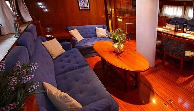 Grand Jubilee Charter Yacht - 3