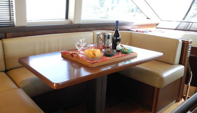 Dream Princess Charter Yacht - 7