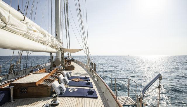 Alexa of London Charter Yacht - 2