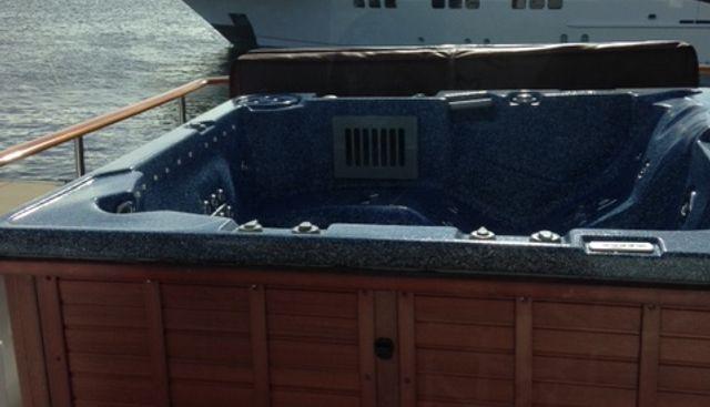 Tortuga Charter Yacht - 4