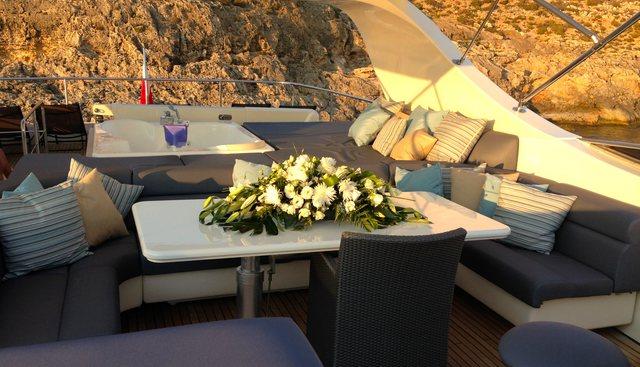 L'Ayazula Charter Yacht - 3