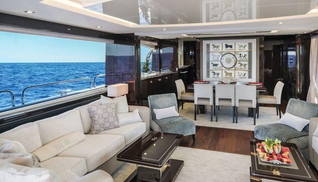Take it Easy Charter Yacht - 7