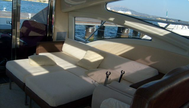 SQP Charter Yacht - 4