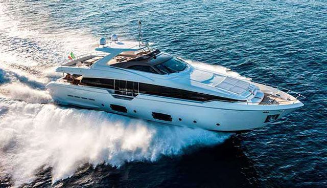In Too Deep Charter Yacht - 5