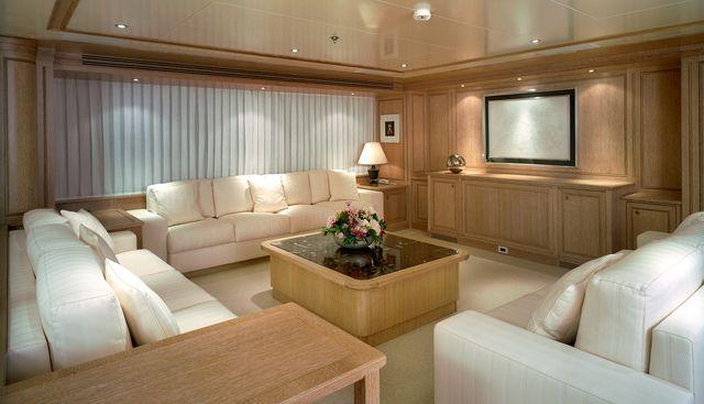 Theolina Charter Yacht - 3