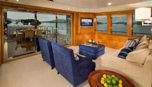 Princess V Charter Yacht - 6