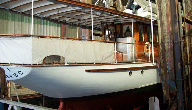 Syrene I Charter Yacht - 3