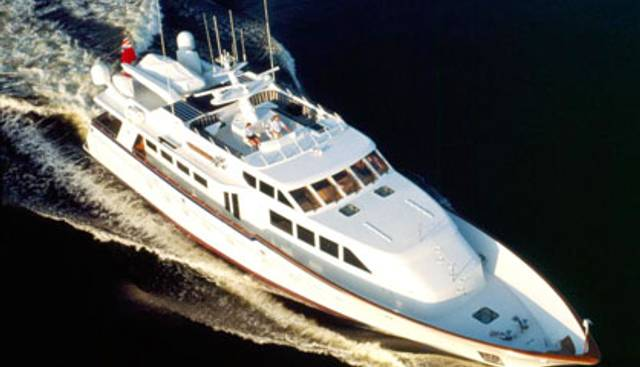 Lady Catee Charter Yacht - 3