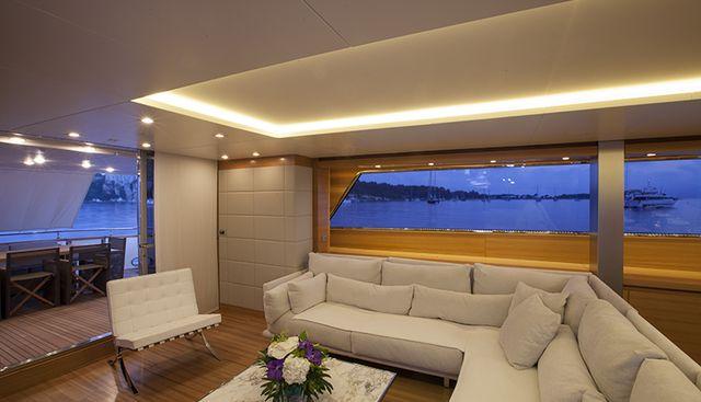 Sud Charter Yacht - 7