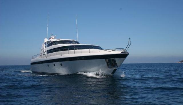 Yeratel Charter Yacht - 3