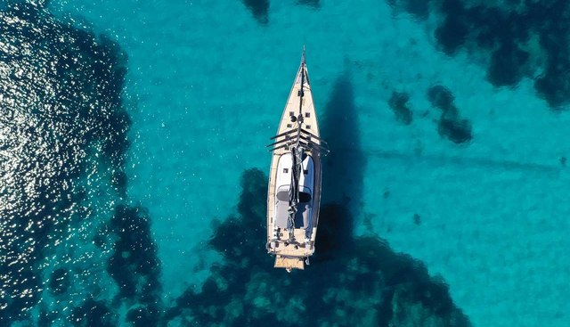 Maoya Charter Yacht - 3