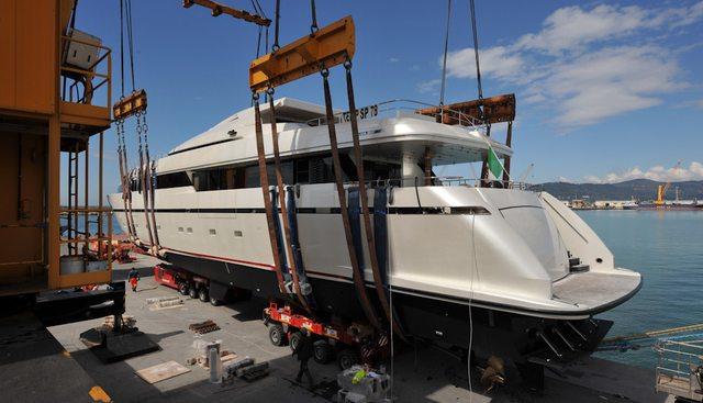 Liliya Charter Yacht - 3