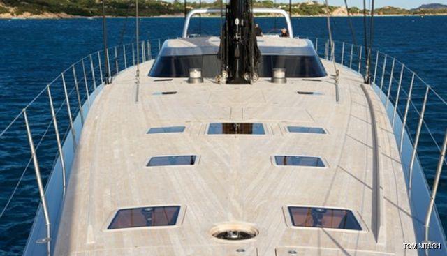 Sharlou Charter Yacht - 2