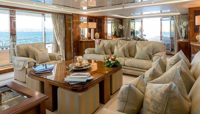 Anya Charter Yacht - 7