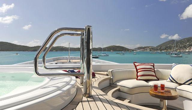 Rocinante Charter Yacht - 2