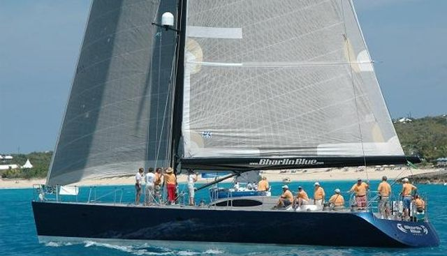 New Dimension Charter Yacht - 3