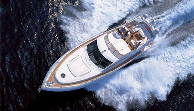 Koko Charter Yacht - 2
