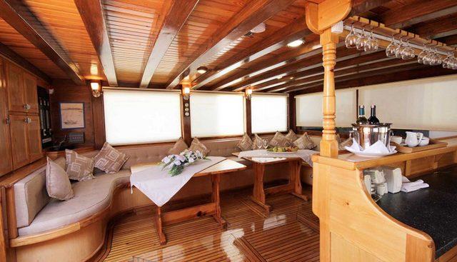 Harmonia Charter Yacht - 6