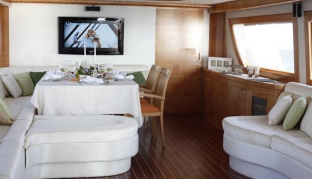 Azmim Charter Yacht - 7